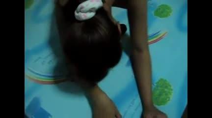 Nathalia fazendo suruba