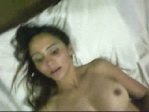 Esposa safadinha adorou filmar o sexo