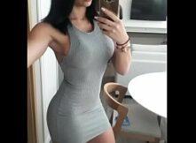 Novinha dando de quatro pro dotado sexo anal forte